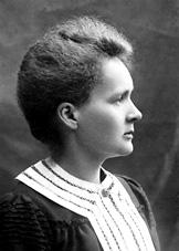 Maria Skłodowska